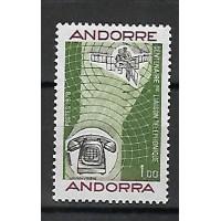 Andorre - Numéro 252 - Neuf sans Charnière