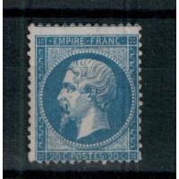 France - Numéro 22 - neuf sans gomme