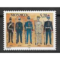 Monaco - Numéro 2109 - Neuf sans Charnière