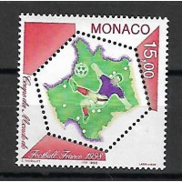 Monaco - Numéro 2163 - Neuf sans Charnière
