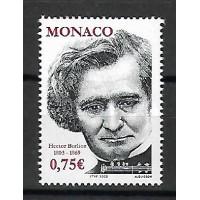 Timbre de Monaco - Numéro 2400 - Neuf sans charnière