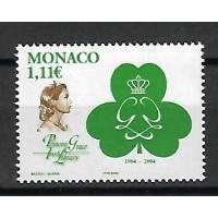 Monaco - Numéro 2426 - Neuf sans Charnière