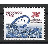 Monaco - Numéro 2460 - Neuf sans Charnière