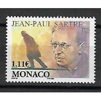 Monaco - Numéro 2473 - Neuf sans Charnière