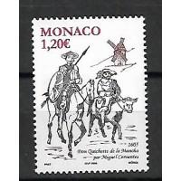 Monaco - Numéro 2474 - Neuf sans Charnière