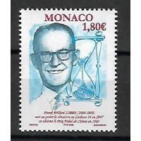 Monaco - Numéro 2478 - Neuf sans Charnière