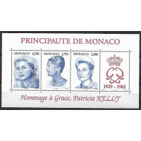 Monaco - BF 89 - Neuf sans Charnière