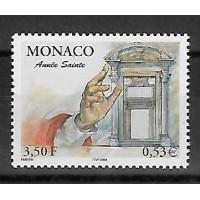 Monaco - Numéro 2227 - Neuf sans Charnière