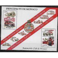 Monaco - BF 79 - Neuf sans Charnière