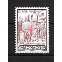 Monaco - Numéro 1510 - Neuf sans Charnière