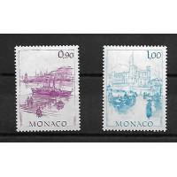 Monaco - Numéro 1514 à 1515 - Neuf sans Charnière