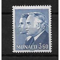 Monaco - Numéro 1590 - Neuf sans Charnière