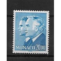 Monaco - Numéro 1614 - Neuf sans Charnière