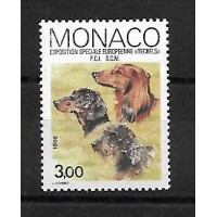 Monaco - Numéro 1624 - Neuf sans Charnière
