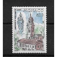 Monaco - Numéro 1635 - Neuf sans Charnière