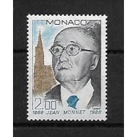 Monaco - Numéro 1638 - Neuf sans Charnière