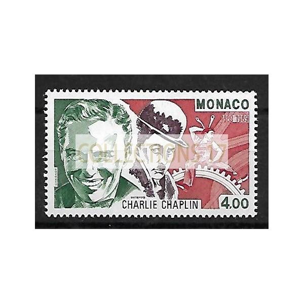 Monaco - Numéro 1680 - Neuf sans Charnière