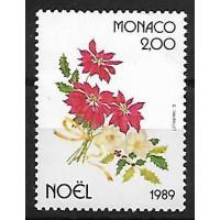 Monaco - Numéro 1701 - Neuf sans Charnière