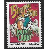 Monaco - Numéro 1703 - Neuf sans Charnière
