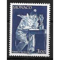 Monaco - Numéro 1738 - Neuf sans Charnière
