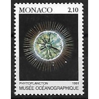 Monaco - Numéro 1761 - Neuf sans Charnière