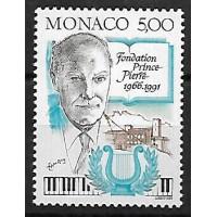 Monaco - Numéro 1777 - Neuf sans Charnière