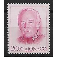 Monaco - Numéro 1778 - Neuf sans Charnière