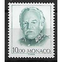 Monaco - Numéro 1809 - Neuf sans Charnière