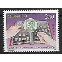 Monaco - Numéro 1911 - Neuf sans Charnière