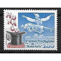 Monaco - Numéro 1933 - Neuf sans Charnière