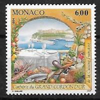 Monaco - Numéro 1934 - Neuf sans Charnière