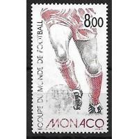 Monaco - Numéro 1940 - Neuf sans Charnière