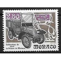 Monaco - Numéro 1942 - Neuf sans Charnière