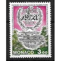 Monaco - Numéro 1943 - Neuf sans Charnière