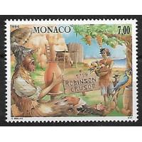 Monaco - Numéro 1964 - Neuf sans Charnière