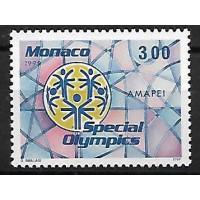 Monaco - Numéro 1974 - Neuf sans Charnière