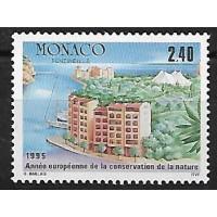 Monaco - Numéro 1979 - Neuf sans Charnière