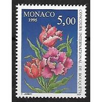 Monaco - Numéro 1981 - Neuf sans Charnière