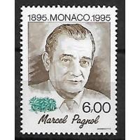 Monaco - Numéro 1985 - Neuf sans Charnière