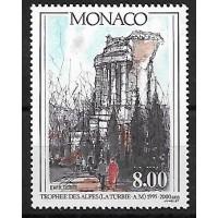 Monaco - Numéro 1992 - Neuf sans Charnière