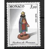 Monaco - Numéro 2011 - Neuf sans Charnière