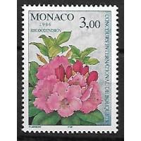 Monaco - Numéro 2028 - Neuf sans Charnière