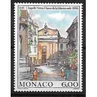 Monaco - Numéro 2030 - Neuf sans Charnière