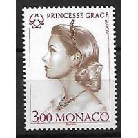 Monaco - Numéro 2037 - Neuf sans Charnière