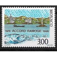 Monaco - Numéro 2038 - Neuf sans Charnière