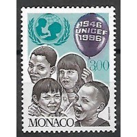 Monaco - Numéro 2065 - Neuf sans Charnière
