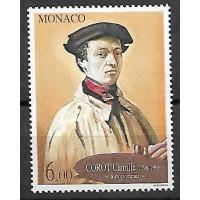 Monaco - Numéro 2068 - Neuf sans Charnière