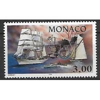 Monaco - Numéro 2076 - Neuf sans Charnière