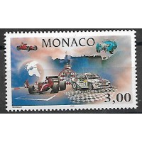 Monaco - Numéro 2084 - Neuf sans Charnière
