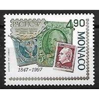 Monaco - Numéro 2111 - Neuf sans Charnière